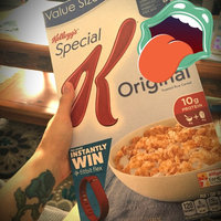 Special K® Kellogg's Original Cereal uploaded by Jami T.