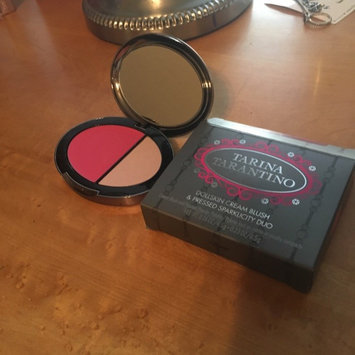 Photo of TARINA TARANTINO Dollskin Cream Blush & Pressed Sparklicity uploaded by Jaina P.