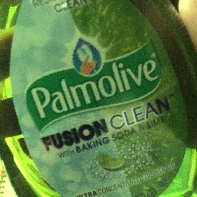 Palmolive Liquid Dish Soap in Original Scent - 24 Pack uploaded by Stephanie B.