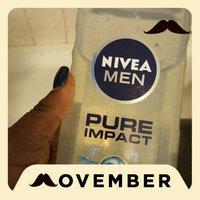 NIVEA Pure Impact Body Wash uploaded by Dina S.