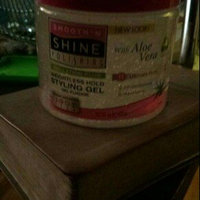 Smooth 'n Shine Polishing Gellation Plus Weightless Hold Styling Gel 16 oz. Jar uploaded by ariel s.