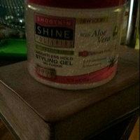 Smooth 'n Shine Polishing Gellation Plus Weightless Hold Styling Gel 16 oz. Jar uploaded by ariel s.