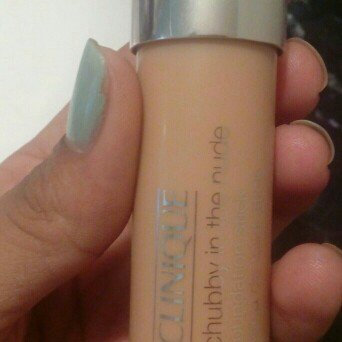 Photo of Clinique Chubby In The Nude™ Foundation Stick uploaded by mireya l.