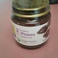 O Organics for Baby Organic Prunes, Stage 2, 4-Ounce Jars (Pack of 12) uploaded by Rachael M.