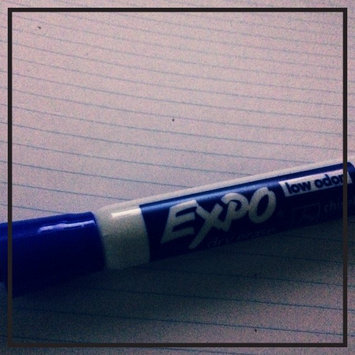 Photo of Expo Dry Erase Markers uploaded by Katy M.