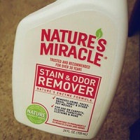 Nature's Miracle® Advanced Severe Stain & Odor Remover uploaded by Nora C.