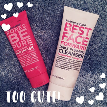 Photo of Formula 10-0-6 Daily Facial Routine Collection uploaded by Makayla R.
