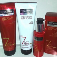 TRESemmé Expert Selection 7 Day Keratin Smooth Conditioner uploaded by Susana D.