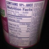 Welch's® Passion Fruit Juice Drink 6-10 fl. oz. Bottles uploaded by Whitney G.