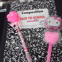 Norcom Composition Book, 9.75 x 7.5 Inches, College Ruled, Assorted Colors, 100 Sheets (46016-18) uploaded by Sheena Danielle G.