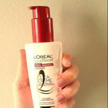 L'Oréal Paris Hair Expertise Total Repair 5 uploaded by Kaitlyn B.