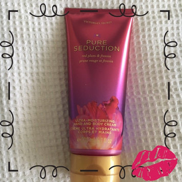Photo of Victoria's Secret Pure Seduction Hydrating Body Lotion uploaded by Michelle G.
