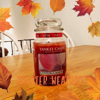 Yankee Candle Cotton Candy-22oz. Jar, Pink uploaded by Amy S.