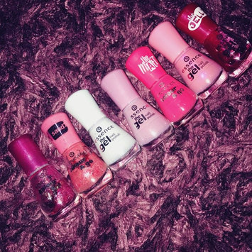 Photo of Essence colour & go  uploaded by Nesrin H.