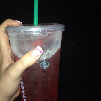Photo of STARBUCKS® Refreshers™ Very Berry Hibiscus VIA® Ready Brew uploaded by Makayla C.