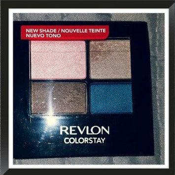 Revlon Colorstay 16 Hour Eyeshadow Romantic uploaded by Jenny D.