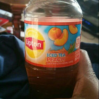 Lipton® Peach Iced Tea uploaded by MONEKA S.