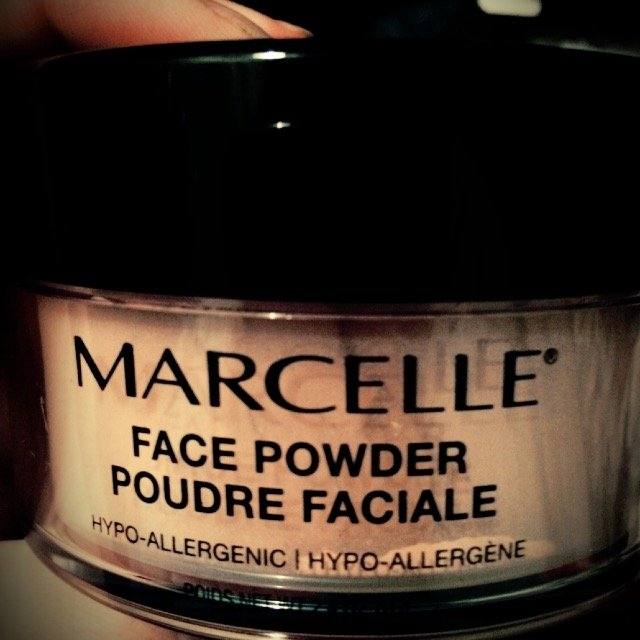 Marcelle Face Powder uploaded by Amanda D.