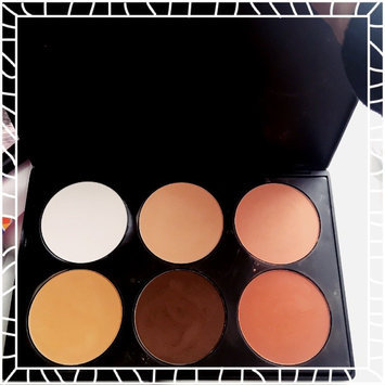 BH Cosmetics Contour and Blush Palette uploaded by Ashley R.