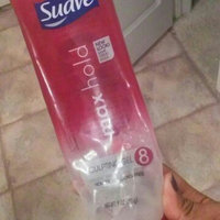Suave Max Hold Sculpting Gel 9 oz uploaded by Cristal A.