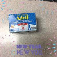 Advil® Junior Strength Tablets uploaded by Danielle C.