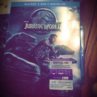 Jurassic World (blu-ray/dvd) (digital Copy) uploaded by Monica C.