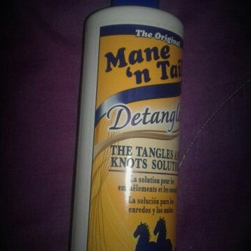 Mane 'n Tail  Detangler 12 Oz Spray Bottle uploaded by Johana L.