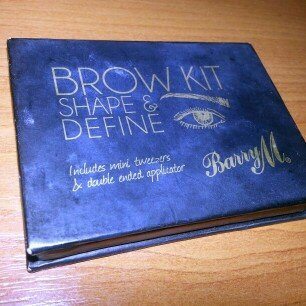 Barry M Brow Kit - Brow kit uploaded by Raluca R.