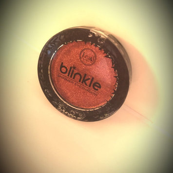 J.Cat Beauty Blinkle Shimmer Eye Shadow uploaded by Renee M.