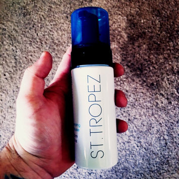 St. Tropez Self Tan Bronzing Mousse uploaded by Wacey F.
