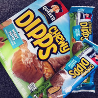 Quaker® Chewy Dipps Granola Bars Peanut Butter uploaded by Allysa H.