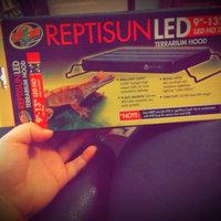 Zoo Med ReptiSun LED Terrarium Hood uploaded by Danielle F.