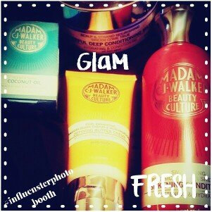 Photo of Madam C.J. Walker Beauty Culture Dream Come True Wonderful Deep Conditioning Masque uploaded by Erica N.