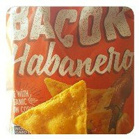 Late July® Snacks Clasico Tortilla Chips Bacon Habanero uploaded by Emily C.
