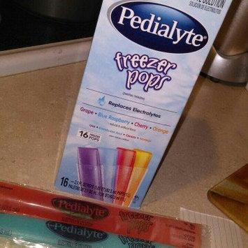 Pedialyte Freezer Pops Variety uploaded by Whitney G.