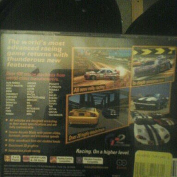 Photo of Sony Computer Entertainment Gran Turismo uploaded by Amanda L.