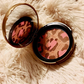 Too Faced Pink Leopard Blushing Bronzer uploaded by Marci R.
