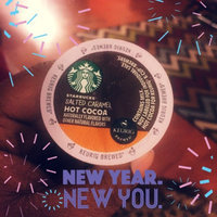 Starbucks Salted Caramel Hot Cocoa K-Cups uploaded by Kelli A.