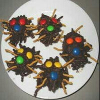 Pillsbury Halloween Funfetti Premium Brownie Mix 13 x 9 Pan Size uploaded by Brittany M.