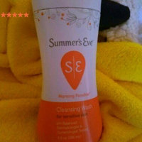 Summer's Eve Cleansing Wash for Sensitive Skin uploaded by Maria c.