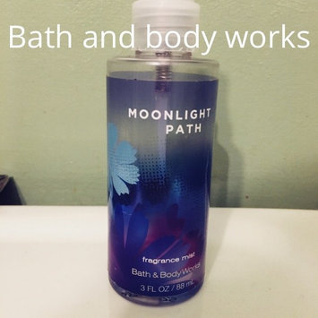 Photo of Bath & Body Works Moonlight Path Fine Fragrance Mist uploaded by Isabella H.