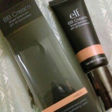 E.l.f. Cosmetics e.l.f. Studio BB Cream SPF 20 uploaded by Stephanie S.