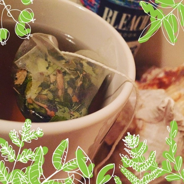 Bootea Bedtime Cleanse Tea (14 days) uploaded by Sophie R.