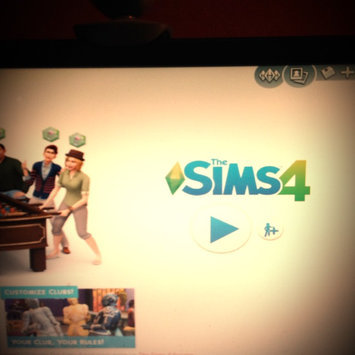 Photo of Electronic Arts The Sims 4 (PC/MAC) uploaded by Lisa P.