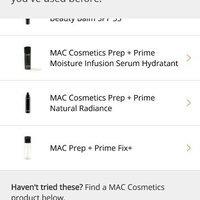 MAC Cosmetics Prep + Prime BB Beauty Balm Compact SPF 30 uploaded by Jennifer J.