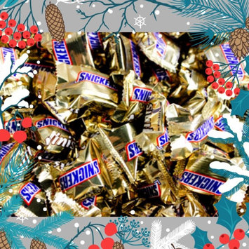 Photo of Snickers Minis uploaded by Florianyeli M.
