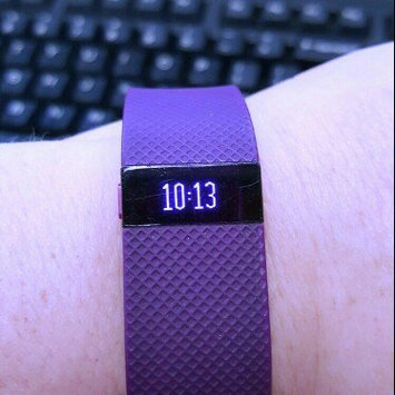 Photo of Fitbit Flex Wireless Activity + Sleep Tracker, Black, 1 ea uploaded by Ines W.
