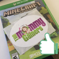 Microsoft Minecraft (Xbox One) uploaded by Marcia M.