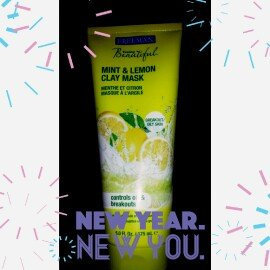 Photo of Freeman Feeling Beautiful Clay Mask Mint & Lemon uploaded by Daily_Glamsss10🌸 D.