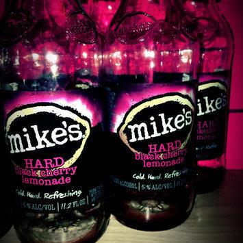 Mike's Hard Black Cherry Lemonade Bottles - 6 CT uploaded by Elizabeth A.